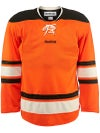 Philadelphia Flyers Reebok Edge Uncrested Jerseys Sr