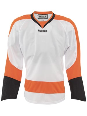 a26e0cb40 Philadelphia Flyers Reebok Edge Uncrested Jerseys