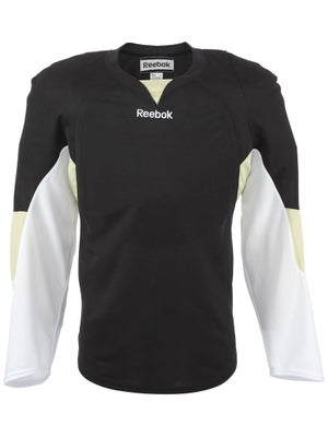 Pittsburgh Penguins Reebok Edge Uncrested Jerseys Jr