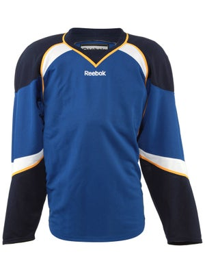 69e869ddd St. Louis Blues Reebok Edge Uncrested Jerseys