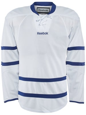 71e9dabec Toronto Maple Leafs Reebok Edge Uncrested Jerseys
