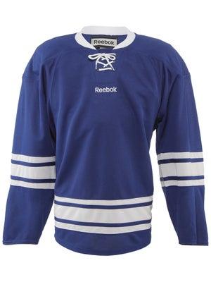 Toronto Maple Leafs Reebok Edge Uncrested Jerseys Jr