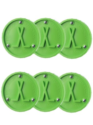 EZPuck Lites Stickhandling Puck Set  6-pack