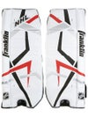 Franklin Recreational Goalie Leg Pads Sr