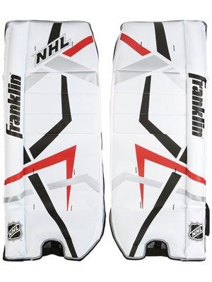Franklin 1200 Goalie Leg Pads Jr