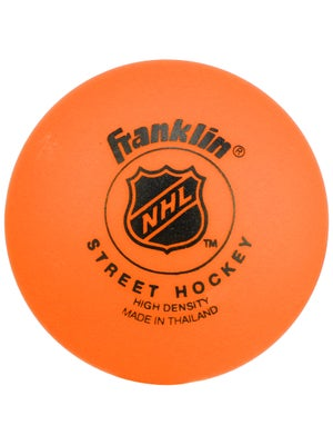 Franklin NHL High Density Hockey Ball