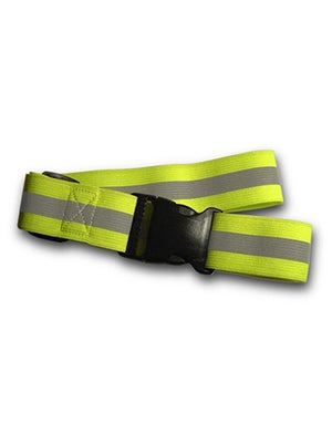 RoadID Firefly Reflective Belt