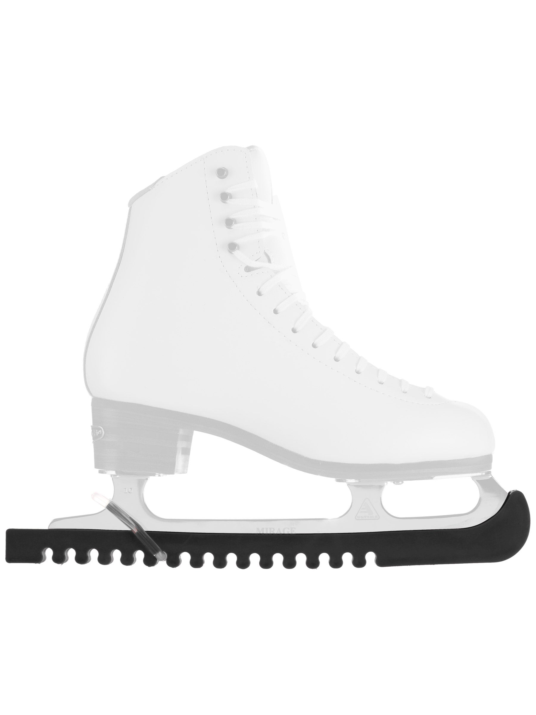 A Soft Terry Blade Covers For Ice Skates