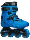 Seba FR1 80 Urban Inline Skates Blue