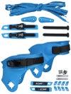 Seba Custom Color Kits for FR Inline Skates & Boots
