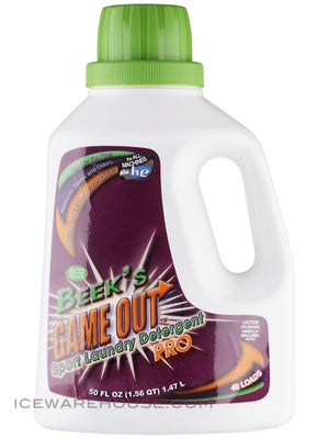 Beek's Game Out Sport Laundry Detergent
