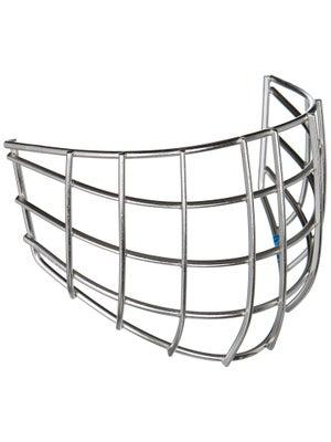 CCM 9000 Straight Bar Goalie Cages