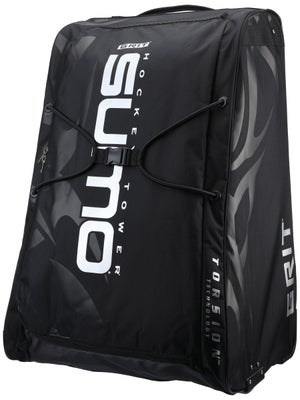 51721489f54 Grit Sumo Goalie Tower Wheel Bags 36