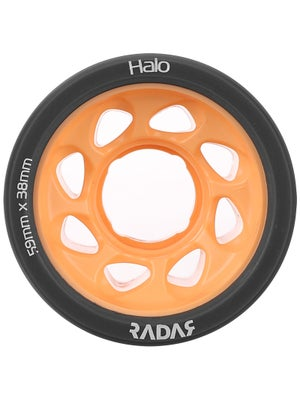 Radar Halo Wheels 4pk