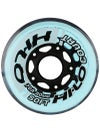 HI-LO Court Hockey Wheels 4pk