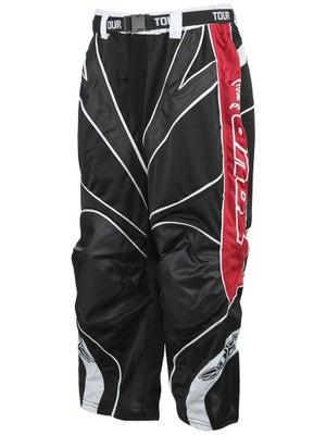 Tour Spartan Pro Roller Hockey Pants Sr Small