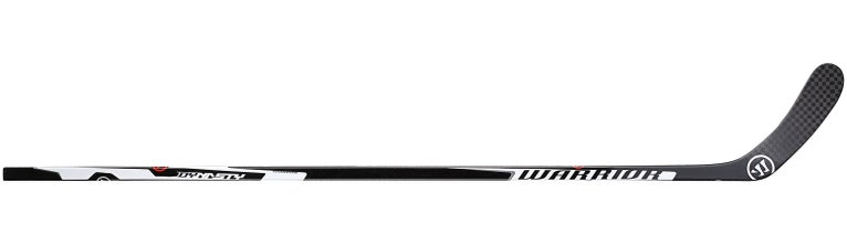 Warrior Dynasty HD Pro Grip Hockey Sticks Sr