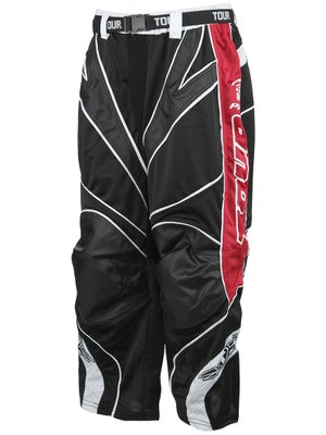 Tour Spartan Pro Roller Hockey Pants Jr Small