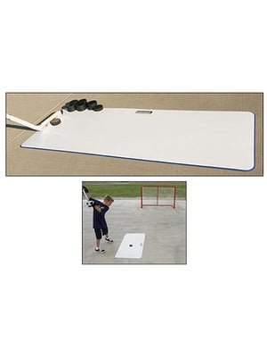 Skill Pad Shooting Board