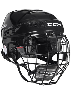 CCM 04 Hockey Helmets w/Cage Large
