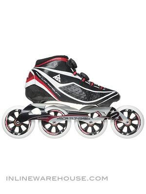 640cfafb031 K2 Pro Longmount Boa Speed Skates