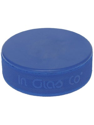 Sherwood Ice Hockey Junior Puck 4 oz Blue