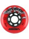 Seba Street Invader Inline Skate Wheels Single