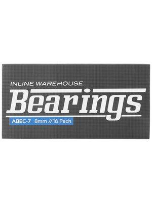 Inline warehouse coupon code