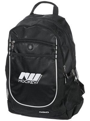 IWin IW Hockey School Backpack
