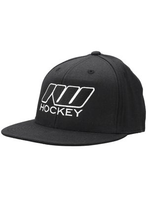 I Win Flexfit Ice Warehouse Hockey Hats
