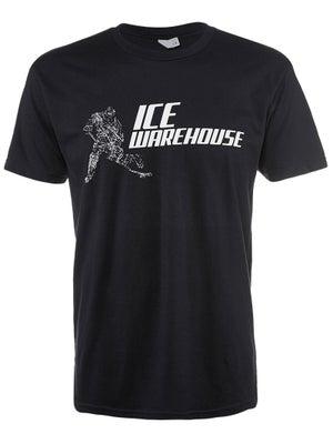 I Win Ice Warehouse Shooter Shirt Sr MD