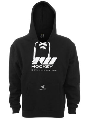 I Win Ice Warehouse Lace-Up Hoodie Jr