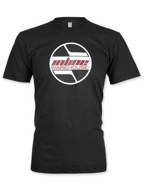 Inline Warehouse Puck Shirt Jr Small