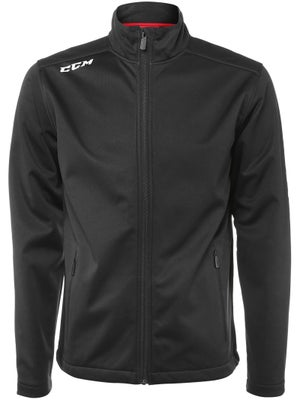 CCM Team Soft Shell Jackets Sr