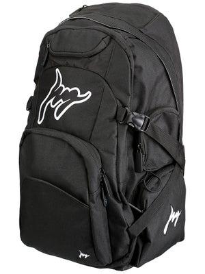 JUG XL Inline Skate Backpack Black