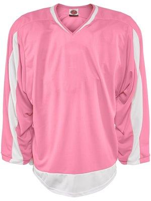 9ed03977dc1 K1 Washington 1 Series Hockey Jerseys Pink