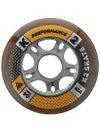 K2 Inline Skate Wheels Performance 84mm 82A 4pk