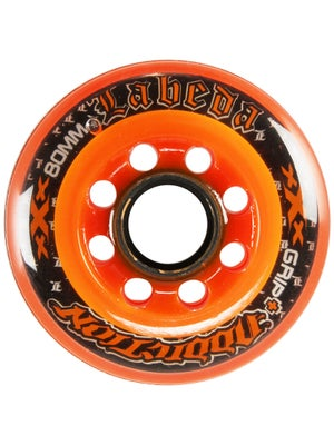 Labeda Addiction Hockey Wheels 72mm