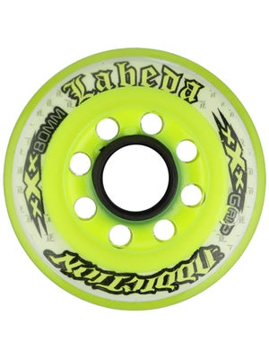 Labeda Addiction Limited Edition Hockey Wheels