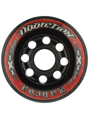 Labeda Addiction Limited Edition Hockey Wheels 72mm