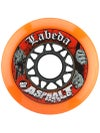 Labeda Gripper Asphalt Outdoor Wheels 59mm