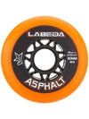 Labeda Gripper Asphalt Outdoor Wheels 2016