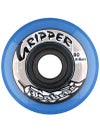 Labeda Gripper Blue Limited Edition Hockey Wheels 80mm
