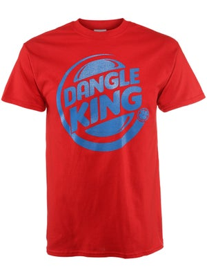 Luckey Dangle King Hockey Shirt