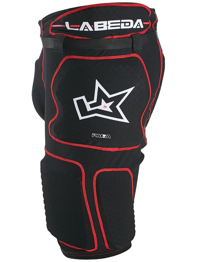 Team Sports Labeda Pama 7 2 Senior Hockey Girdle Clothing