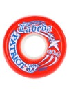 Labeda Patriot Goalie Hockey Wheel 59mm 82A