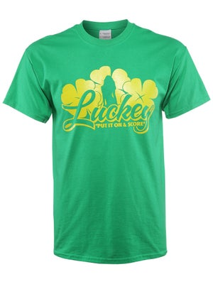 Luckey Logo Hockey Shirt