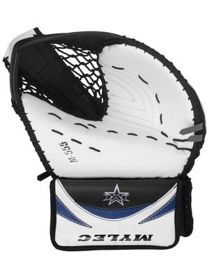Mylec 7000 Series Ultra Lite Goalie Catchers Sr