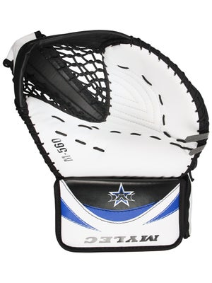 Mylec 7000 Series Ultra Lite Goalie Catchers Yth