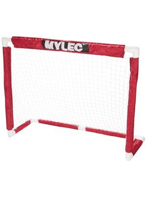 Mylec PVC Folding Hockey Goal Junior 48